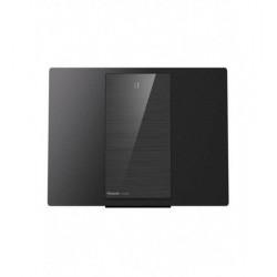 Microsistem HI-FI, 40 W Dab+ cu CD, Radio, USB, LincsD-Amp,SC-HC412EG-K, Panasonic
