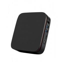 Mini PC J4150 4GB/64GB / 2X4K/60HZ Swedx