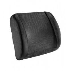 Perna sprijin lombar cu spuma de memorie, Blackmount RLC01-1,