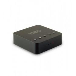 Streamer Wi-Fi Tibo Bond 3, Conexiuni Wi-Fi, Bluetooth, USB, AUX, Internet Radio