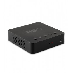 Streamer Wi-Fi cu amplificare 2x25W Tibo BOND 4, Bluetooth, Spotify, Internet Radio, DLNA