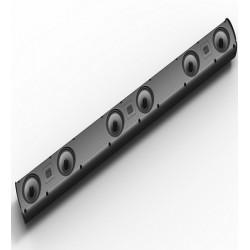 Soundbar GOLDENEAR 3D Array X, 3D Image Optimization Technology, Piano Black