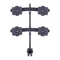 Suport 4 monitoare/LCD birou Multibrackets,15