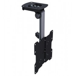 Suport LCD/LED de tavan BlackMount CM222, pivotare stanga/dreapta +/- 45 grade, Flip 90 grade, 15