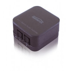 Switch audio Marmitek TS21, 2in/1out Toslink 08202