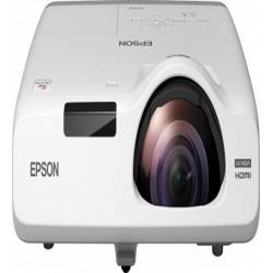 Videoproiector EPSON EB-535W, WXGA 1280 x 800, 3400 lumeni, contrast 16000:1