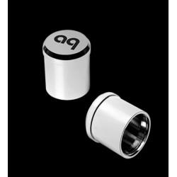 Audioquest XLR Output Noise Stopper Caps