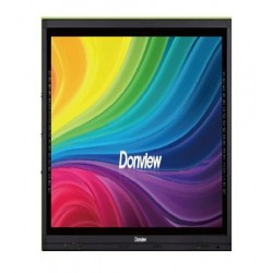 Display LED 75a€™a€™ cu touch 4K Educational DONVIEW DS-75IWMS-L02A