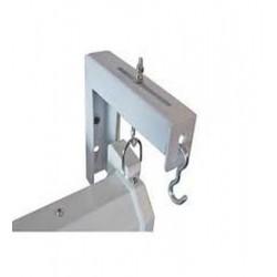 Distantier perete 15cm  EliteScreens  ACCECR-EL-ZVMAXLB6-W