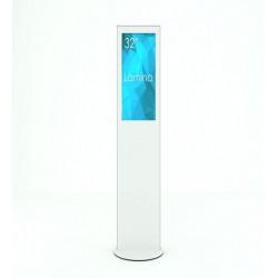 Stand Kiosk/Totem SWEDX Lamina 32