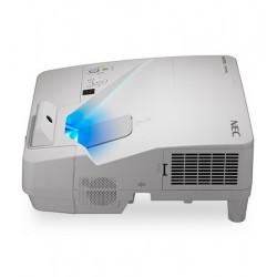 Videoproiector interactiv cu pen NEC UM352W Ultra Short Throw, WXGA 1280 x 800, 3500 lumeni
