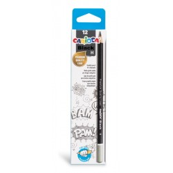 Creion CARIOCA, duritate H
