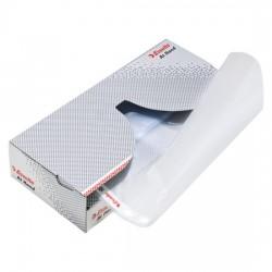Dispenser cu folii de protectie ESSELTE, A4, standard, 43 mic, cutie de 50 buc
