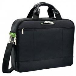 Geanta LEITZ Complete Smart Traveller, pentru laptop de 15.6 inch, negru