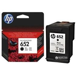 652 Cartus cerneala neagra pentru HP DeskJet 1115/2135/4675 , 360pg.