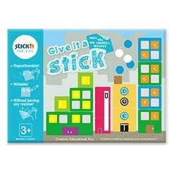 Carte creativa Stick