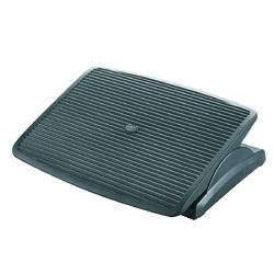 Suport ergonomic pentru picioare, ajustabil (x1), 450x115x340mm, Q-Connect - negru