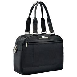 Geanta LEITZ Complete Shopper Smart Traveller, pentru laptop de 13.3 inch, negru