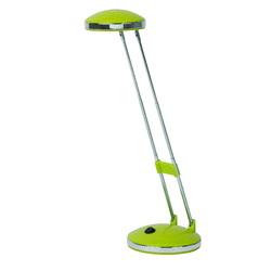 Lampa de birou cu led, 3W, Office Products - verde deschis