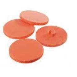 Discuri de rezerva RAPID pentru perforatorul HDC 150/4, 10 buc/set