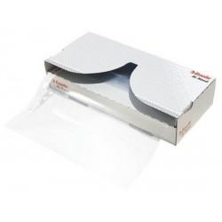 Dispenser cu folii de protectie ESSELTE, A4, cristal, 55 mic, cutie de 40 buc