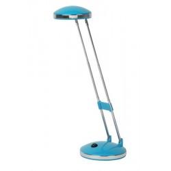 Lampa de birou cu led, 3W, Office Products - bleu